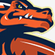 Dragons Mascot - GraphicRiver Item for Sale