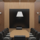 3d Meeting Room - 3DOcean Item for Sale