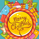 Big Collection of Christmas Cards - GraphicRiver Item for Sale