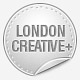 London Creative + ( Portfolio & Blog Template ) - ThemeForest Item for Sale