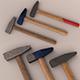 Hammer detailed - 3DOcean Item for Sale