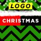 The Christmas Joy Ident