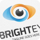 Bright Eye - Logo Template - GraphicRiver Item for Sale