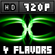 alien green - xpath - VideoHive Item for Sale