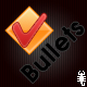 web bullets pack - GraphicRiver Item for Sale