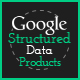Google Structured Data Products - CodeCanyon Item for Sale