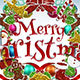 Christmas Wonderland Wishes - VideoHive Item for Sale
