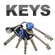 Bunch of Keys - AudioJungle Item for Sale