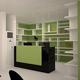 3d Shop Interior Design - 3DOcean Item for Sale