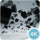 Elegant 3D Shatter Logo - VideoHive Item for Sale