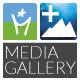 MadeSimple: Photo & Video (Media) Gallery