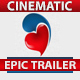 Cinematic Inspiration Trailer - AudioJungle Item for Sale