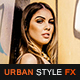 Urban Style Fx Lightroom Presets - GraphicRiver Item for Sale