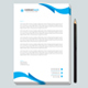 Corporate Letterhead Bundle - GraphicRiver Item for Sale