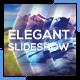Elegant Slide Show - VideoHive Item for Sale