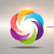 Clean Radial Logo Reveal Pack - VideoHive Item for Sale