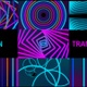 Neon Transitions - VideoHive Item for Sale