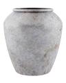 ceramic vase isolated on white background. 3d illustration - PhotoDune Item for Sale