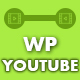 WP-YOUTUBE Videos From Youtube - CodeCanyon Item for Sale