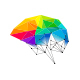 Polygonal Brain Technology Logo Template - GraphicRiver Item for Sale
