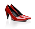 Red Pumps - PhotoDune Item for Sale