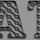 12 Photoshop Carbon Text Effect Styles Vol 31 - GraphicRiver Item for Sale
