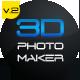 3D Photo Maker - The Script - VideoHive Item for Sale