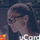 uCard - vCard & Resume WordPress Theme - ThemeForest Item for Sale