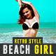Beach Girl Lightroom Presets - GraphicRiver Item for Sale
