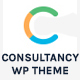 ConsultPlus - Corporate Business WordPress Theme - ThemeForest Item for Sale