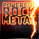 Powerful Heavy Metal