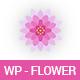 Creative Flower Woocommerce WordPress Theme - ThemeForest Item for Sale