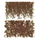 Wall of wild grapes leaves - 3DOcean Item for Sale