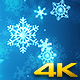 Winter Chill Backgrounds - 5 Pack - VideoHive Item for Sale