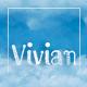 Vivian - Landing Page PSD Template - ThemeForest Item for Sale