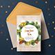 Warm Autumn Wedding Invitation Suite - GraphicRiver Item for Sale