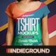 Women T-Shirt Mockups - GraphicRiver Item for Sale