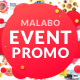Malabo / Event Promo - VideoHive Item for Sale
