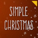 Simple Christmas Gallery - VideoHive Item for Sale
