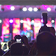 Concert Crowd in Nightclub - Photographers in Disco Club - VideoHive Item for Sale