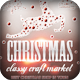 Christmas Flyer/Poster/Card Retro Vol.15 - GraphicRiver Item for Sale
