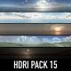 HDRI Pack 15 - 3DOcean Item for Sale