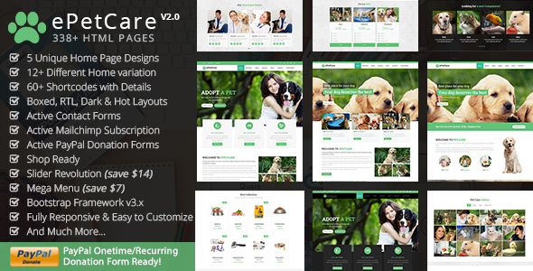 ePetCare - Pet Sitter