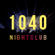 1040 Night Club - DJ, Music Festival WordPress Theme - ThemeForest Item for Sale