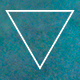 80s Synth Dive Logo