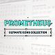 Prometheus Icon Set - GraphicRiver Item for Sale