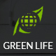 Greenlife - Nature & Environmental Non-Profit HTML5 Template - ThemeForest Item for Sale