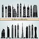 Dubai V2 Landmarks and Monuments - GraphicRiver Item for Sale