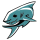 Shark Logo II - GraphicRiver Item for Sale