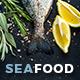 Seafood Company & Fish Restaurant WordPress Theme - ThemeForest Item for Sale